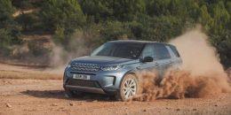 АВИЛОН – официальный дилер Land Rover в Москве